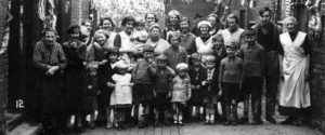 North End Silver Jubilee Celebrations in 1935