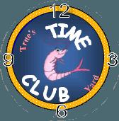Shrimp badge image