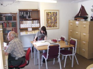 Local History Research Center Open Day @ True's Yard Fisherfolk Museum