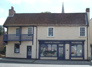 True's Talks- Hunstanton: The Golden Age @ True's Yard Fisherfolk Museum