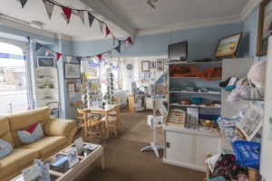 Dementia Cafe @ True's Yard Fisherfolk Museum
