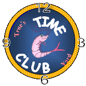 Shrimp badge image